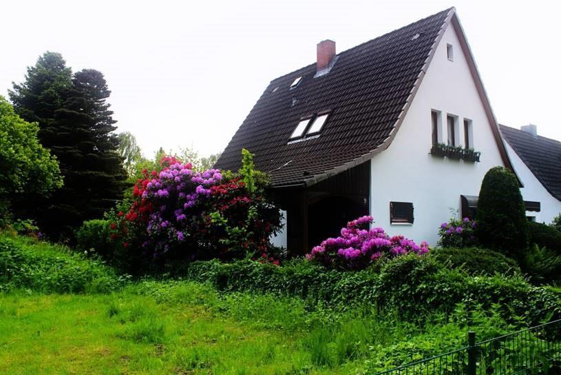 Viver no Norte da Alemanha